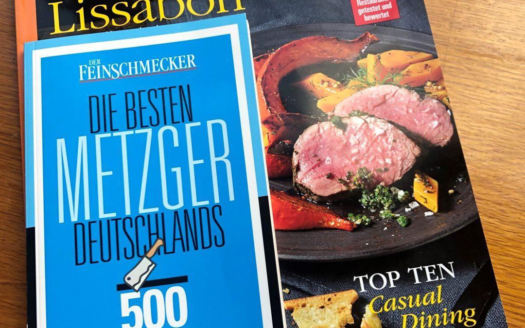 Die Landfleischerei Koch gehört zu den besten Metzgern Deutschlands