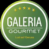 Logo Galeria Gourmet