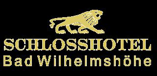 Logo Schlosshotel Bad Wilhelmshöhe